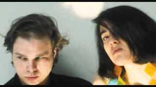 Damon and Naomi - Shadow Boxing