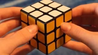 Colorblind + Rubik's Cube???