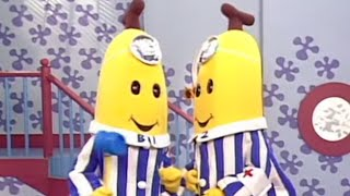 Classic Compilation #1 - Full Episodes - Bananas in Pyjamas Official