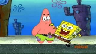 Musical Doodle by Spongebob