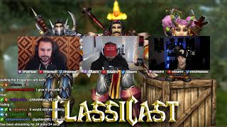 ClassiCast #20 | Concerns with Classic's Proposed Content Release Schedule