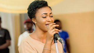 EFE GRACE LIVE Worship