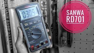 видео Sanwa RD701