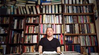 姚瑞中談台灣當代藝術11:巨神連線