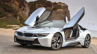 Bmw I8 Colors Choose Yours Amongst 4 Options Gaadi