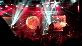 Children of Bodom - Dead Man's Hand on You  21.9.2013 Helsinki
