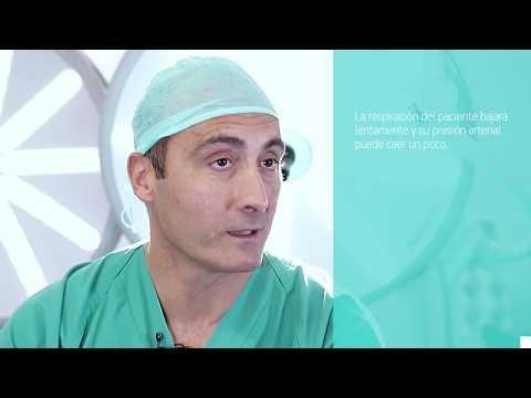 Implanty de las glándulas mamarias