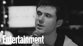 Alec Benjamin Performs 'Demons'   In The Basement   Entertainment Weekly