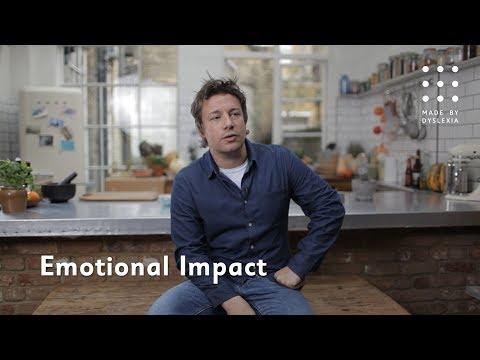 Screenshot of video: Dyslexia Awareness 3