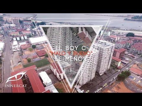 Malo Y Bueno - El Boy C (Video)
