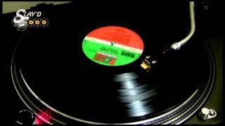 Donna Summer - Lady Of The Night (Slayd5000)