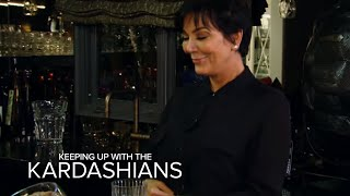 KUWTK  Kylie Jenner Gets A Creepy Message From Fan   E