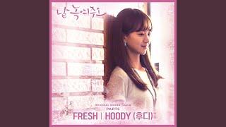 Hoody - Fresh