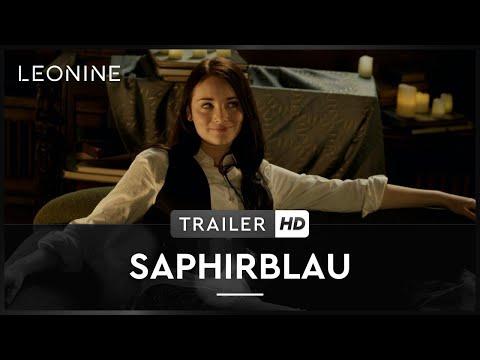 saphirblau teaser trailer deutsch