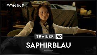 Saphirblau Film Trailer