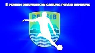 5 Pemain yang Dikabarkan akan Segera Gabung Persib Bandung, Wesley Sneijder Salah Satunya