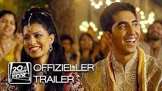 Best Exotic Marigold Hotel 2 Film Trailer