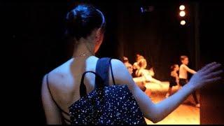 Pas de deux | short movie