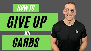 How To Give Up Carbs | Addicted To Carbs 🥐🍞🥖🥨