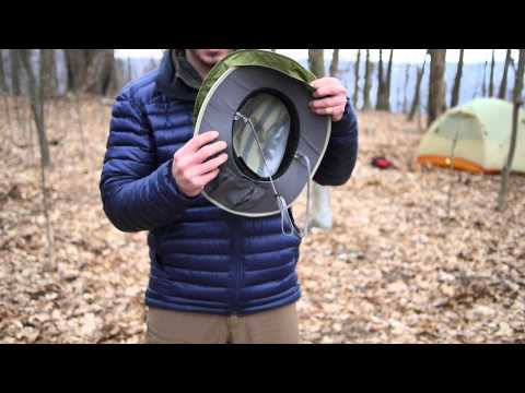 Best Backpacking / Mountaineering Hat Review - Outdoor Research SunShower Sombrero
