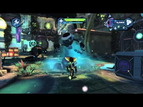 Ratchet & Clank: Nexus zřejmě dorazí v polovině prosince