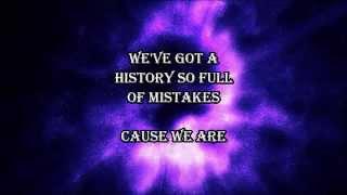 Colored People - DC Talk (lyrics)