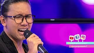 Gambar cover Aepul Roza - Dusta (live) | OST Semerah Cinta Humairah | Pop Express