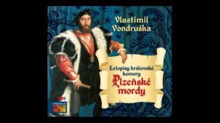 Vlastimil Vondruška - Plzeňské mordy(9 hlasů, Detektivka, Mluvené slovo, Audioknihy | AudioStory)
