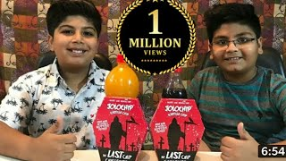 Jolo chip challenge/🥵🥵/by Parth and Viren/Almost died