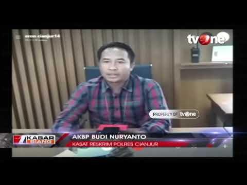 Polisi Tangkap 13 Anggota Geng Motor Di Cianjur