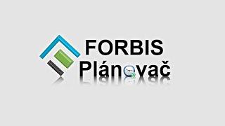 FORBIS Plánovač - Ako si vyvtvoriť vlastný plánovač