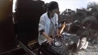 HRJ Malang Ft DJ FLO Syantik