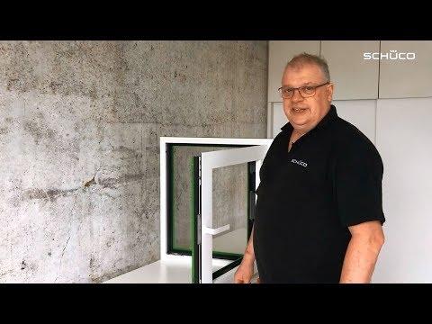 Tipps vom Profi: Schüco Aluminium-Steckgriff austauschen