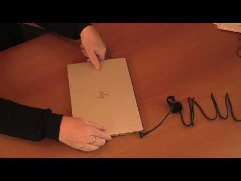 Unboxing HP Envy 2018 - 13 Zoll,   i5, 8GB RAM, 256 GB SSD,