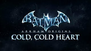 DLC Cold, Cold Heart - trailer d'annuncio