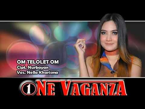 Nella Kharisma Om Telolet Om Official