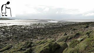 Mudflats Old Church Road Clevedon UK FAST FORWARD