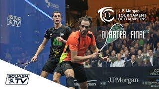 Squash: Tournament of Champions 2018 - Men