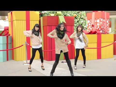 Be My Baby Wonder Girls Dance Cover Mv English Halfhalf Peuyeumus