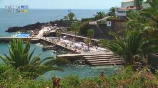 Funchal Beaches 2015