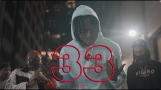 Polo G - 33 (Official Video) 🎥By. Ryan Lynch