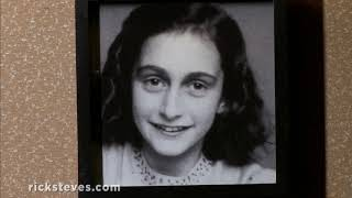Thumbnail of the video 'Amsterdam, Anne Frank, and the Dutch Resistance'