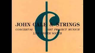 John Cale & Strings - Life Under Water (1992)
