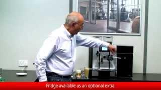 JURA GIGA X9 Pro - Product Demonstration