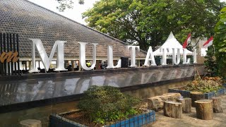 preview picture of video 'MUSEUM MULTATULI RANGKASBITUNG LEBAK BANTEN'