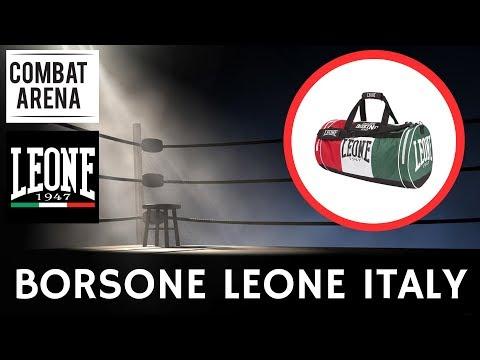 Leone 1947 Borsone Italy AC905 - Recensione - CombatArena.it