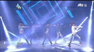 [120215] Chaos(카오스) - She Is Coming (HD)