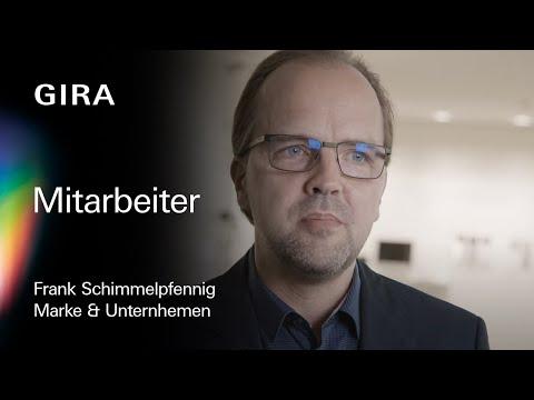 Mitarbeiter bei Gira: Jeden Tag neue Herausforderungen thumbnail