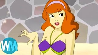 Top 10 Animated Kids Shows With Surprisingly Sexy Women