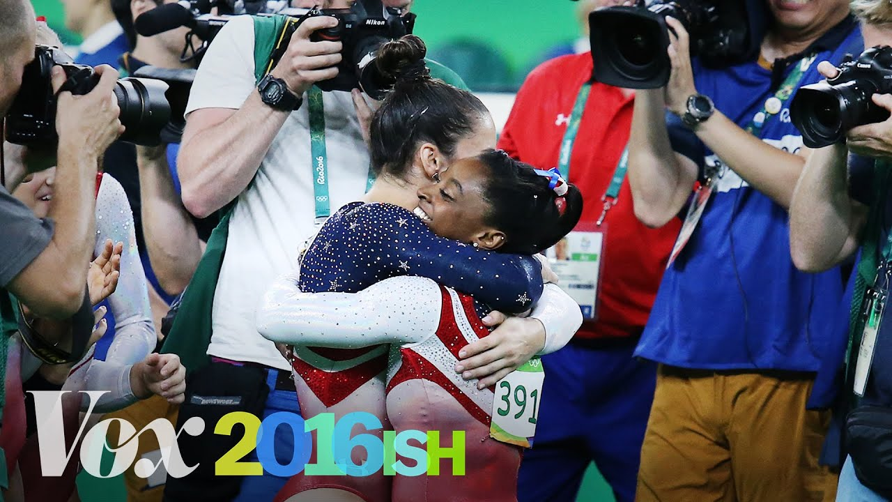 Sexist coverage steals the show at 2016 Olympics thumbnail